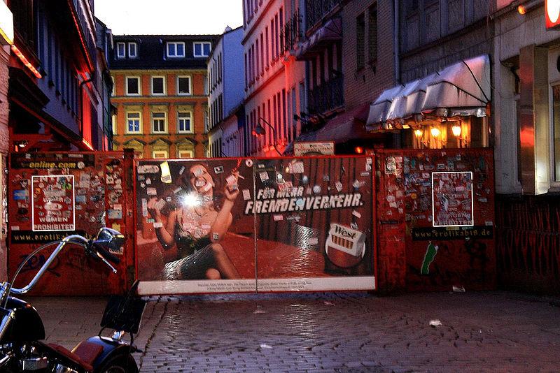Prostitutes bremen Prostitutes Bremen